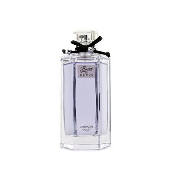 Gucci Flora By Gucci Generous Violet Apă De Toaletă Spray  100ml/3.3oz