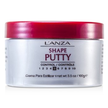 Lanza Healing Style Shape Putty Crema para Estilizar  100g