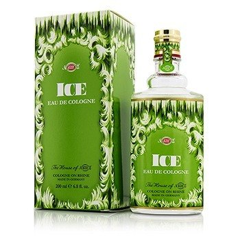 4711 Ice Eau De Cologne (kölni)  200ml/6.8oz