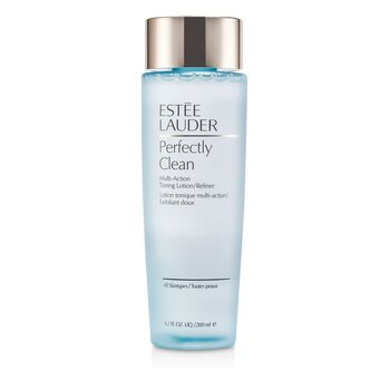 Estee Lauder Perfectly Clean Multi Acci�n Loci�n Tonificante/Refinadora  200ml/6.7oz