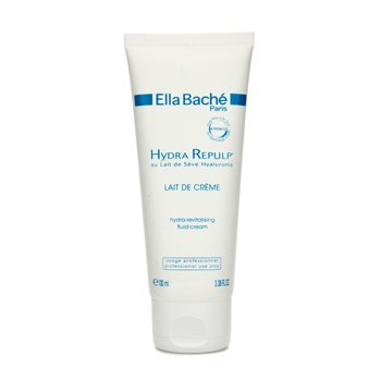 Ella Bache Hydra Repulp Hydra-Revitalising Fluid-Cream (Salon Size)  100ml/3.38oz