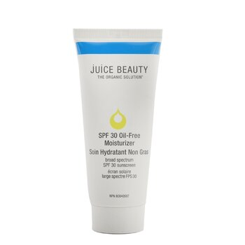 Juice Beauty SPF 30 Hidratante Sin Aceite  60ml/2oz