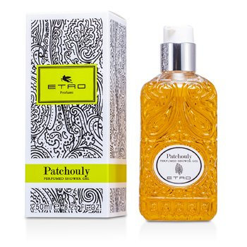Etro Patchouly Gel de Duș Parfumat  250ml/8.25oz