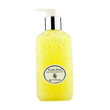 Etro Vicolo Fiori Perfumed Liquid Soap  250ml/8.25oz