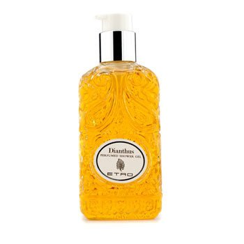Etro Dianthus Perfumed Shower Gel  250ml/8.25oz