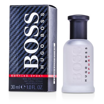 Hugo Boss Boss Bottled Sport Eau De Toilette Spray  30ml/1oz