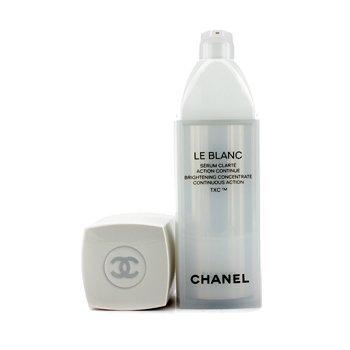 Chanel Le Blanc Concentrado Iluminador Continuo TXC  50ml/1.7oz