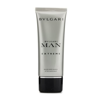 Bvlgari Man Extreme Bálsamo After Shave  100ml/3.4oz