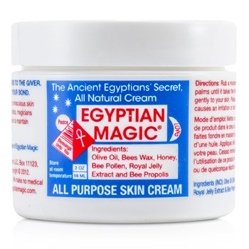 Egyptian Magic Creme hidratante All Purpose Skin Cream  59ml/2oz