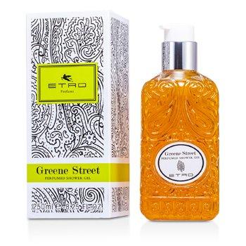 Etro Perfumowany żel pod prysznic Greene Street   250ml/8.4oz