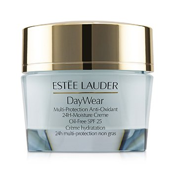 Estée Lauder Creme livre de óleo DayWear Advanced Multi-Protection Anti-Oxidant  SPF 25 (All Skin Types)  50ml/1.7oz