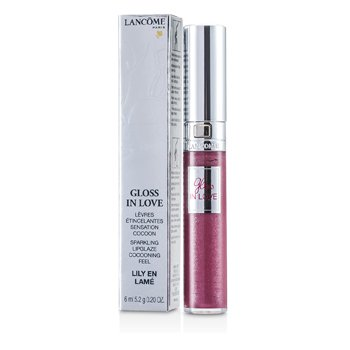 Lancome Gloss In Love Brillo de Labios - # 351 Lily En Lame  6ml/0.2oz