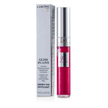 Lancome Gloss In Love Brillo de Labios - # 385 Under The Spotlight  6ml/0.2oz