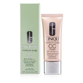 Clinique Moisture Surge CC Crema SPF30 - Fresh Pink  40ml/1.3oz