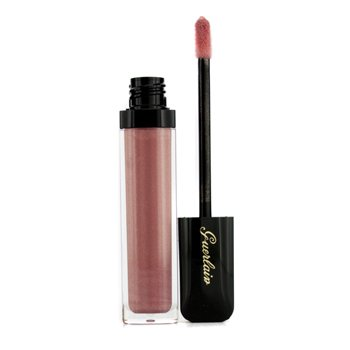 Guerlain Gloss D'enfer Maxi Shine Brillo de Labios Color y Brillo Intensos - # 463 La Petite Robe Noire  7.5ml/0.25oz