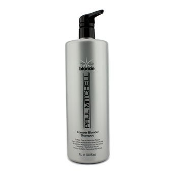 Paul Mitchell Forever Blonde Șampon  1000ml/33.8oz