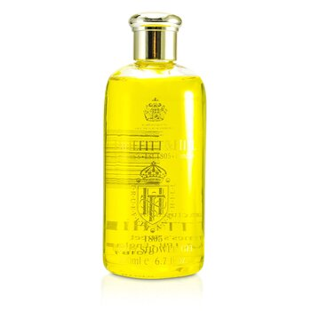 Truefitt & Hill 1805 Bath & Shower Gel  200ml/6.7oz