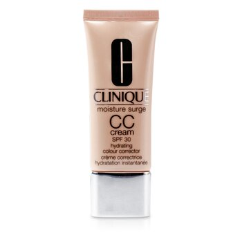 Clinique Moisture Surge CC Cream SPF30 - Pelembab - Light Medium  40ml/1.3oz