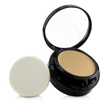 Bobbi Brown Long Wear Base Compacta Acabado Uniforme - Warm Ivory  8g/0.28oz