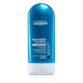 L'Oreal Professionnel Expert Serie - Pro-Keratin Refill Cream (For Damaged Hair)  150ml/5oz