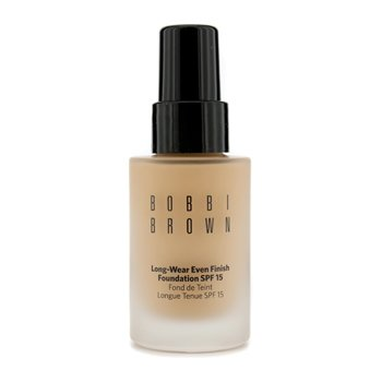 Bobbi Brown Long Wear Even Finish Foundation SPF 15 - # 4 Natural  30ml/1oz