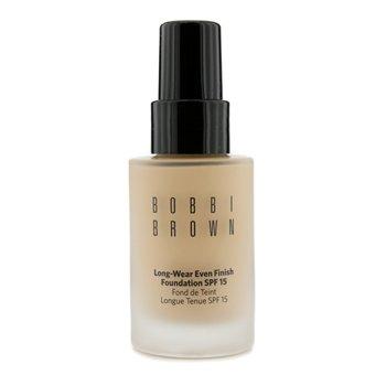 Bobbi Brown کرم آرایشی با ماندگاری طولانی و SPF15 - شماره 2.5 ماسه ای گرم  30ml/1oz