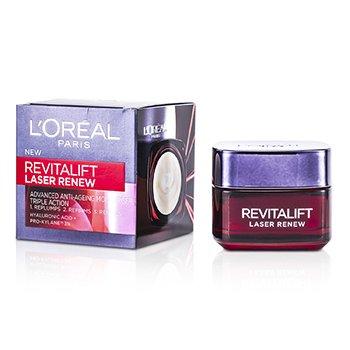 L'Oreal New Revitalift Laser Renew - Perawatan Malam Hari  50ml/1.7oz
