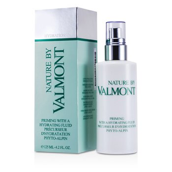 Valmont Nature Priming With A Hydrating Fluid  125ml/4.2oz