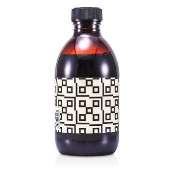 Davines Champú Alquímico Chocolate (Para cabello natura y castaño oscuro a negro)  280ml/9.46oz