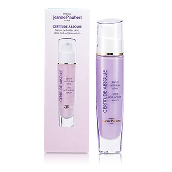 Methode Jeanne Piaubert Certitude Absolue Ultra Suero Anti Arrugas 800080  30ml/1oz