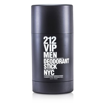 Carolina Herrera 212 VIP Deodorant Stick  75ml/2.1oz