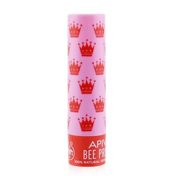 Apivita Bee Princess Bio-Eco Cuidado Labios  4.4g/0.15oz