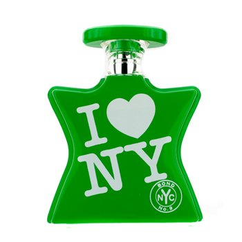 Bond No. 9 I Love New York For Earth Day Eau De Parfum Spray  100ml/3.3oz