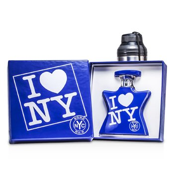 Bond No. 9 I Love New York For Fathers Eau De Parfum Spray  100ml/3.3oz