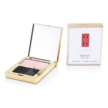 Elizabeth Arden Beautiful Color Işıltılı Allık - # 06 Romantik Gül  5.4g/0.19oz
