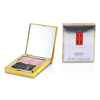 Elizabeth Arden Blush Beautiful Color Radiance - # 03 Plum Perfection  5.4g/0.19oz