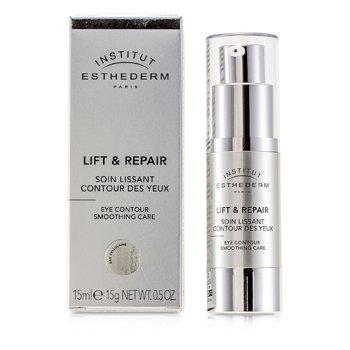 Esthederm Lift & Repair Eye Contour Smoothing Care  15ml/0.5oz