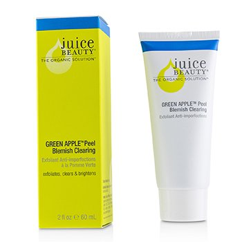Juice Beauty لایه بردار و ضدجوش با عصاره سیب سبز  60ml/2oz