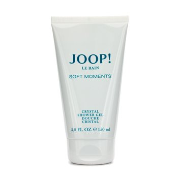 Joop Le Bain Soft Moments Crystal Shower Gel (Limited Edition)  150ml/5oz