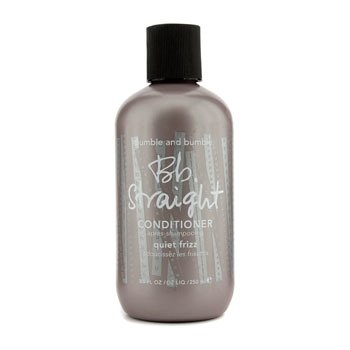 Bumble and Bumble Straight Conditioner (Quiet Frizz)  250ml/8.5oz