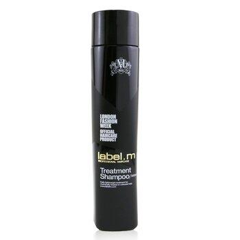 Label.M Treatment Shampoo (Para Cabelo Quimicamente Tratado ou Colorido)  300ml/10.1oz
