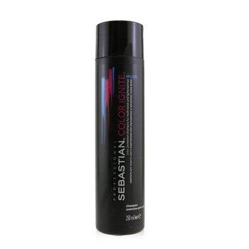 莎貝  深層護色洗髮露 (多色和挑染秀髮)  250ml/8.5oz