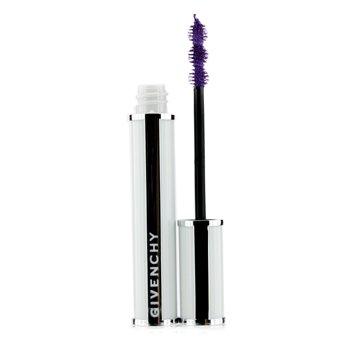 Givenchy Wododporny tusz do rzęs Noir Couture Waterproof 4 In 1 Mascara - # 2 Purple Velvet  8g/0.28oz