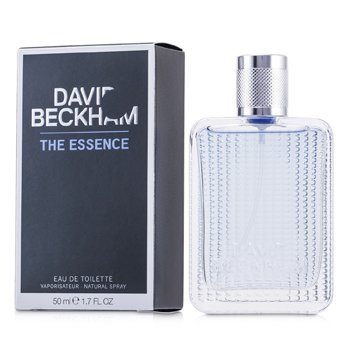 David Beckham The Essence Eau De Toilette Spray  50ml/1.7oz
