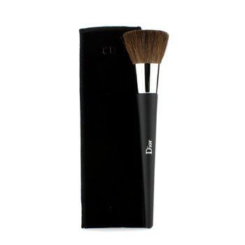 Christian Dior Backstage Brushes Professional Finish Powder Foundation Brush (Full Coverage)