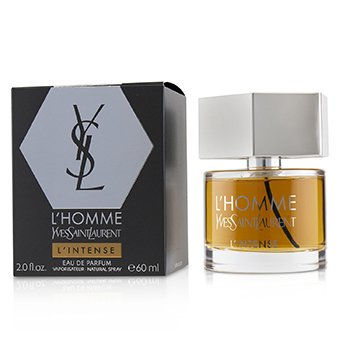 Yves Saint Laurent L'Homme Parfum Intense Spray  60ml/2oz