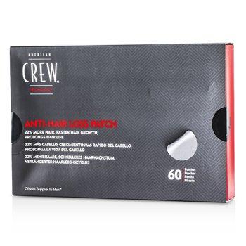 American Crew Parche para P�rdida de Cabello  60patches