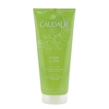 Caudalie Fleur De Vigne Shower Gel (For Sensitive & Delicate Skin)  200ml/6.7oz