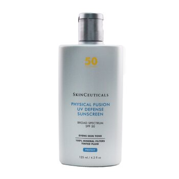 Skin Ceuticals Physical Fusion UV Defense SPF 50 (Super Size)  125ml/4.2oz