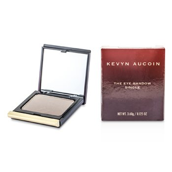 Kevyn Aucoin The Eye Shadow Single - # 105 Taupey Grey  3.6g/0.125oz